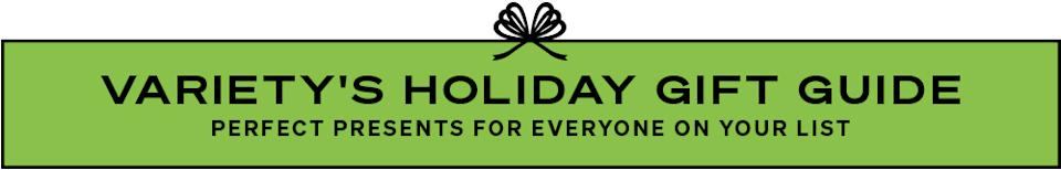 Variety Holiday Gift Guide Refer