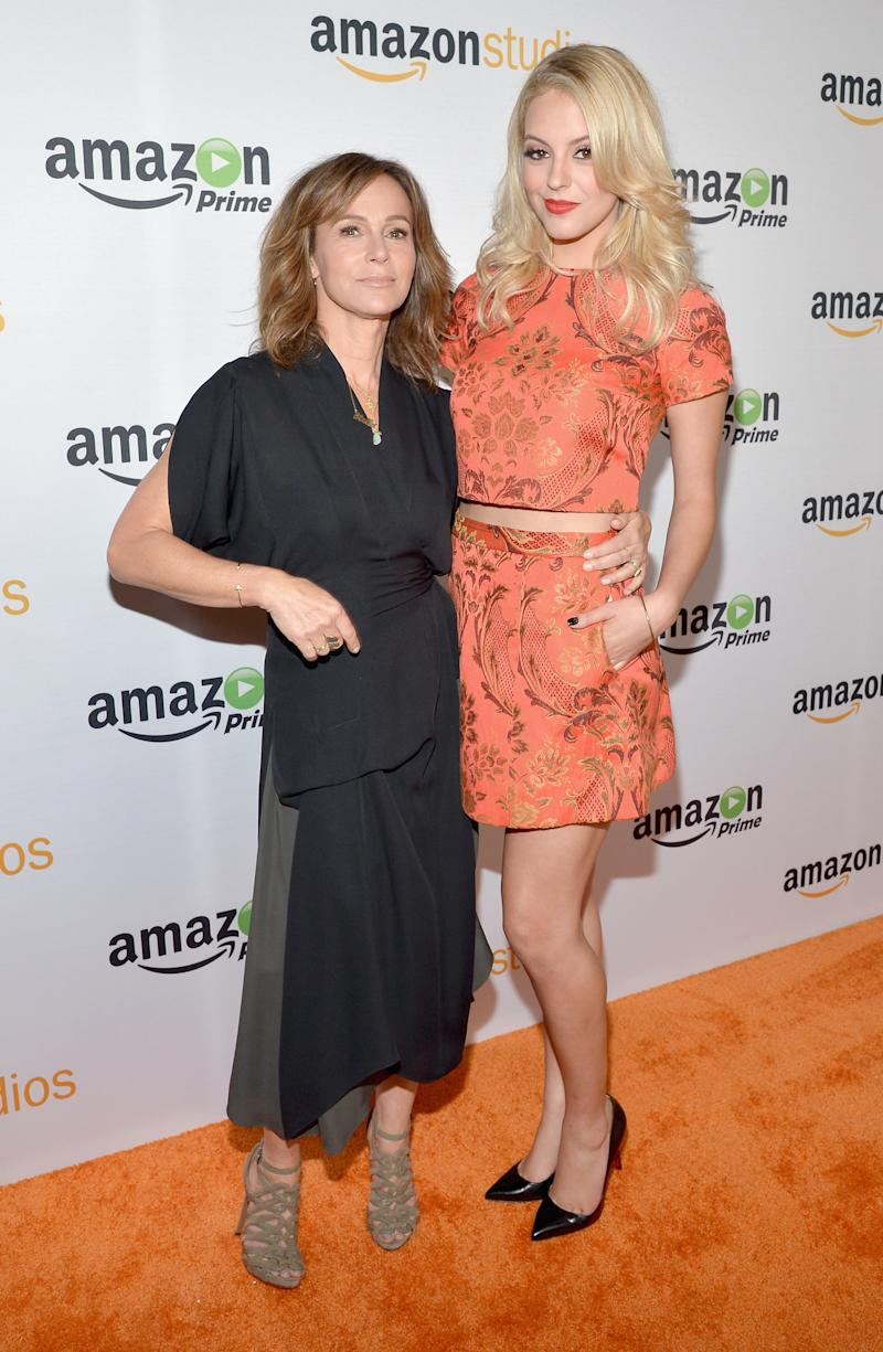 Photo credit: Charley Gallay/Getty Images for Amazon Studios