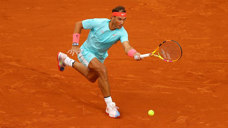 French Open 2020: Nadal starts quest for 13th Roland Garros title in routine fashion