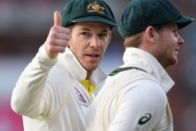 Warner didn't sledge Stokes - Tim Paine