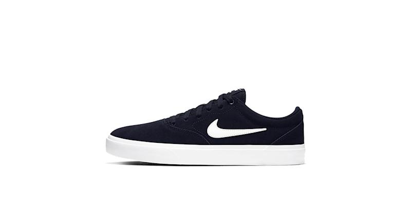 Nike SB Charge Suede Skate Shoe