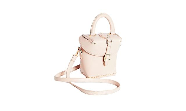 "<p>Ray mini box bag, $68, <a href=""https://www.freepeople.com/shop/ray-mini-box-bag/?category=vegan-bags&color=065"" rel=""nofollow noopener"" target=""_blank"" data-ylk=""slk:freepeople.com"" class=""link rapid-noclick-resp"">freepeople.com</a> </p>"