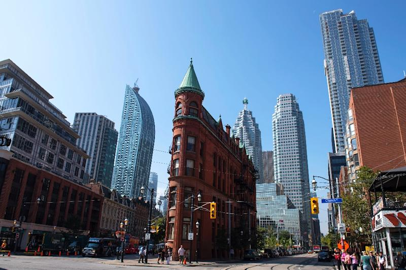 Toronto's real estate market is heating up too fast for comfort, UBS says