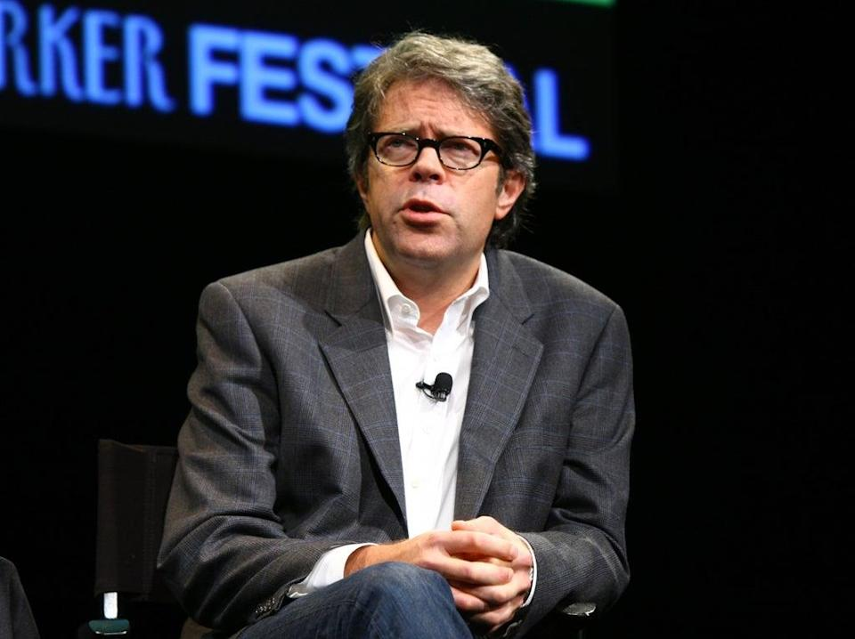 Jonathan Franzen is releasing a new book in October (Getty Images for The New Yorker)