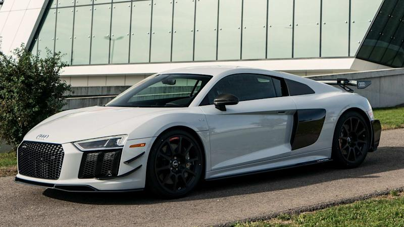 Audi R8 V10 Plus Best Upcoming Car Release
