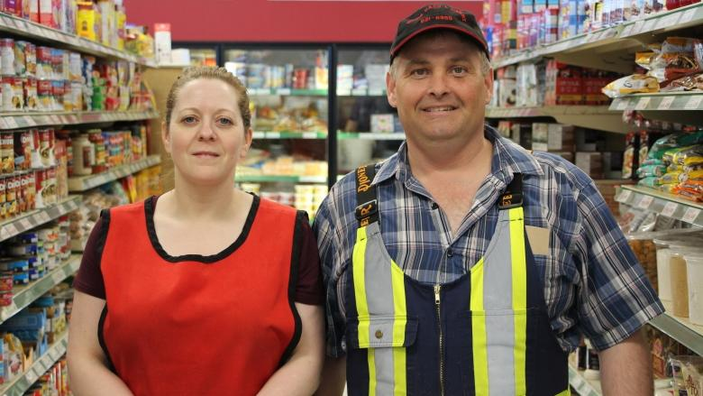 Shrinking community, growing business: Why a Mary's Harbour store is optimistic