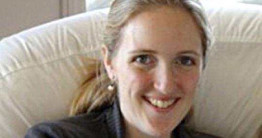 Katrina Dawson was hit multiple times by police bullet fragments during the final minutes of the siege.