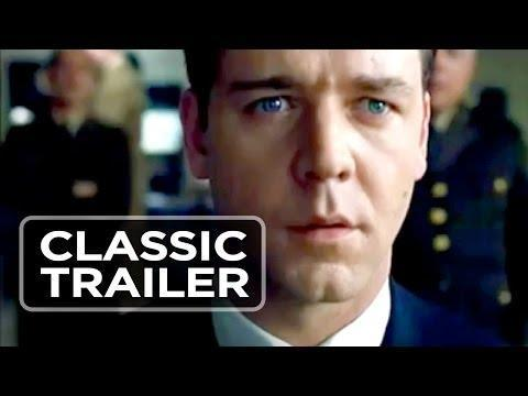 """<p><em>A Beautiful Mind </em>is a fairly straightforward entry on this list, telling the true-life tale of paranoid schizophrenic mathematician John Nash (Russell Crowe)<em>, </em>who takes on additional work and begins to believe that he's involved in a massive conspiracy. Anyone who's been watching MCU movies or <em>WandaVision </em>will also be pleased to find a relatively early <a href=""""https://www.menshealth.com/entertainment/a35165619/wandavision-vision-paul-bettany-interview/"""" rel=""""nofollow noopener"""" target=""""_blank"""" data-ylk=""""slk:Paul Bettany"""" class=""""link rapid-noclick-resp"""">Paul Bettany</a> performance here as well. <br><br><a class=""""link rapid-noclick-resp"""" href=""""https://www.amazon.com/Beautiful-Mind-Russell-Crowe/dp/B00ENYKBD0/ref=sr_1_1?crid=K9W93ONB80WZ&dchild=1&keywords=a+beautiful+mind&qid=1614283906&s=instant-video&sprefix=a+beaut%2Cinstant-video%2C166&sr=1-1&tag=syn-yahoo-20&ascsubtag=%5Bartid%7C2139.g.35630957%5Bsrc%7Cyahoo-us"""" rel=""""nofollow noopener"""" target=""""_blank"""" data-ylk=""""slk:Stream It Here"""">Stream It Here</a></p><p><a href=""""https://youtu.be/YWwAOutgWBQ"""" rel=""""nofollow noopener"""" target=""""_blank"""" data-ylk=""""slk:See the original post on Youtube"""" class=""""link rapid-noclick-resp"""">See the original post on Youtube</a></p>"""