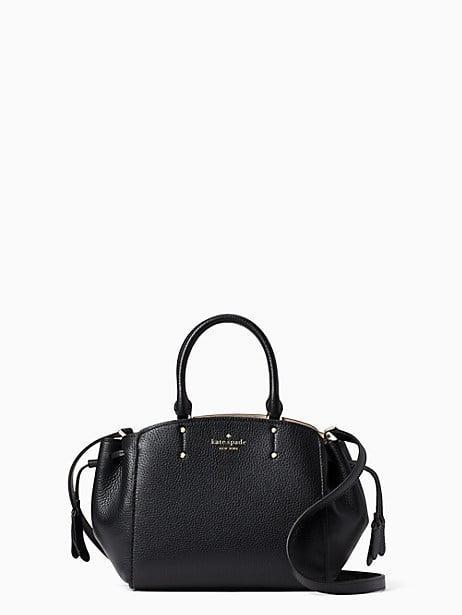 <p><span>Tegan Small Satchel</span> ($119, originally $329)</p>