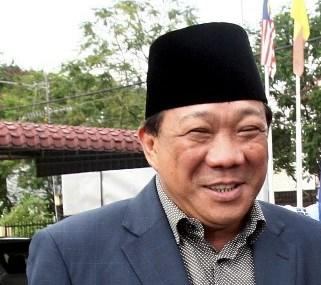 Bung Moktar: A woman can be 'not pretty' even if she is 'nude'