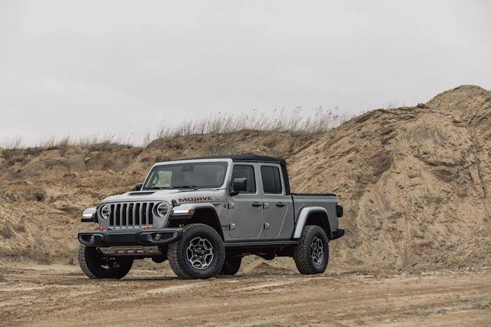 Photo credit: Jeep
