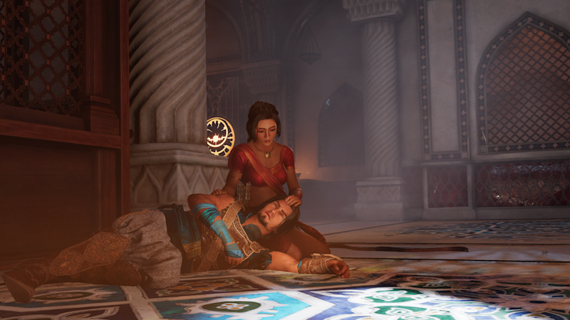 Prince of Persia: Sands of Time returns 2021 (Ubisoft)