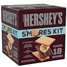 <p>We want this <span>Hershey's S'mores Kit</span> ($35) on hand for summer nights.</p>