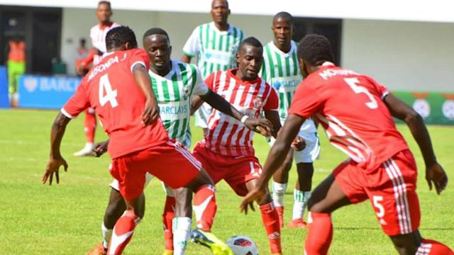 The matchday four fixture is probably the most crucial for the Porcupine Warriors who must stage a swift reaction after the Kenyan dabacle