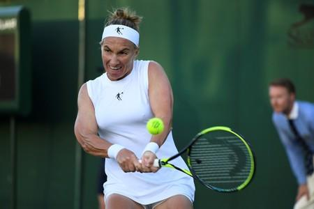 Visa issues knock Russia's Kuznetsova out of Citi Open