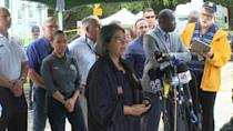 159 unaccounted for, at least four dead in Florida building collapse: Mayor