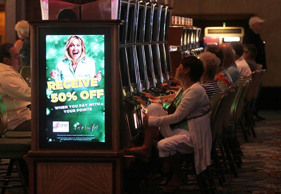 A gambling deal between the Seminole Tribe and a Florida legislator would reshape the state's gaming laws, allowing parimutuels to close down racing and opening the door to sports betting. Gov. Ron DeSantis has cast doubt on whether the arrangement would be approved this spring.