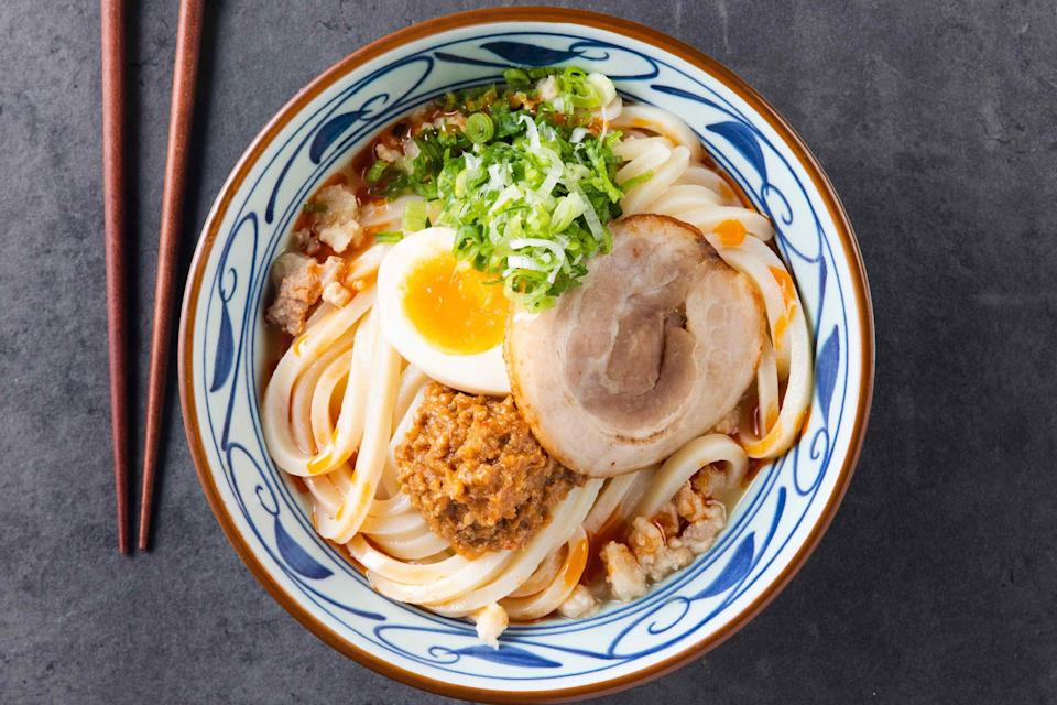 Marugame Udon will open a new branch (press image)