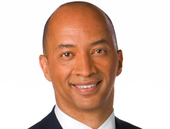 Byron Pitts Joins ABC News