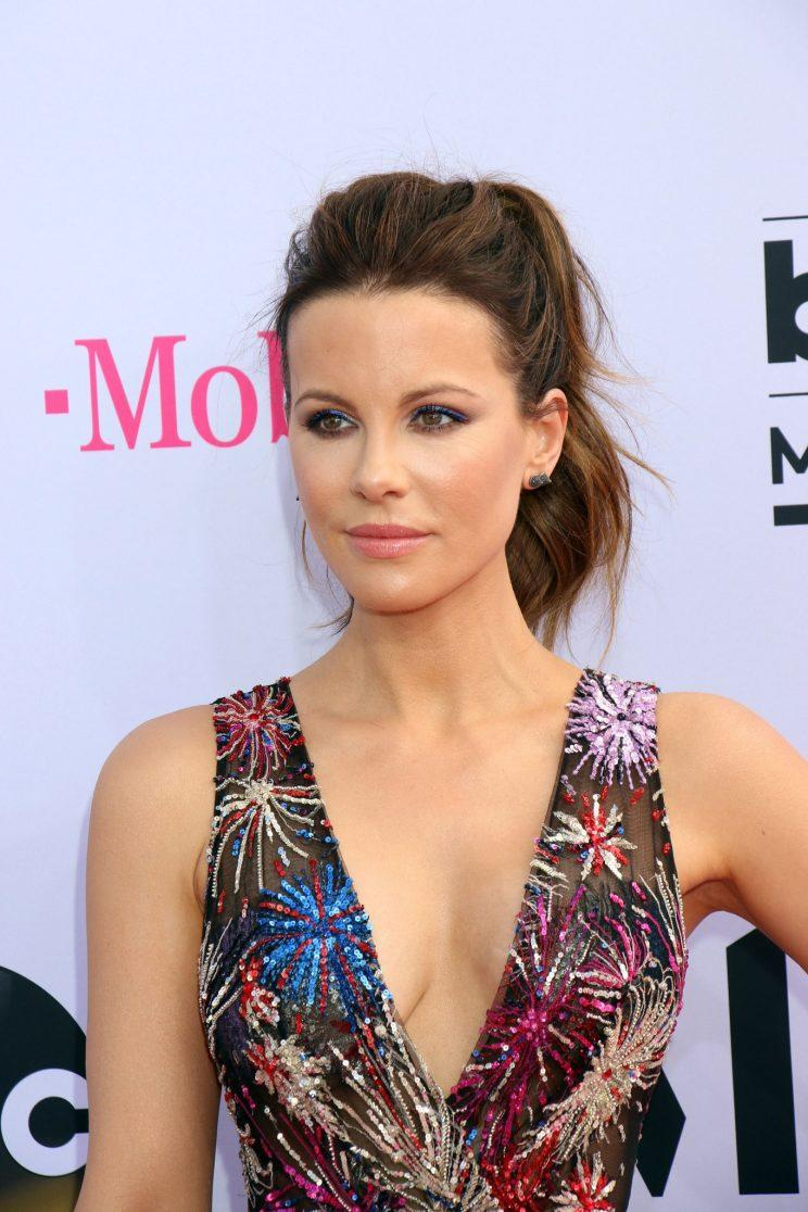 Kate Beckinsale was mum-shamed for enjoying a night out [Photo: PA Images]