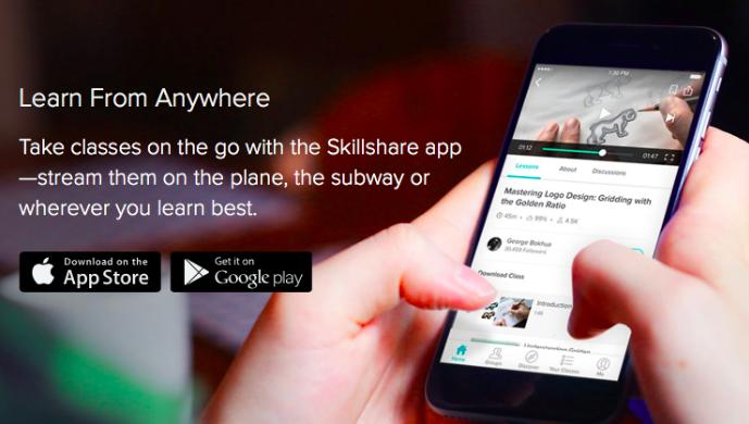 Singapore VC firm Amasia joins edtech startup Skillshare's