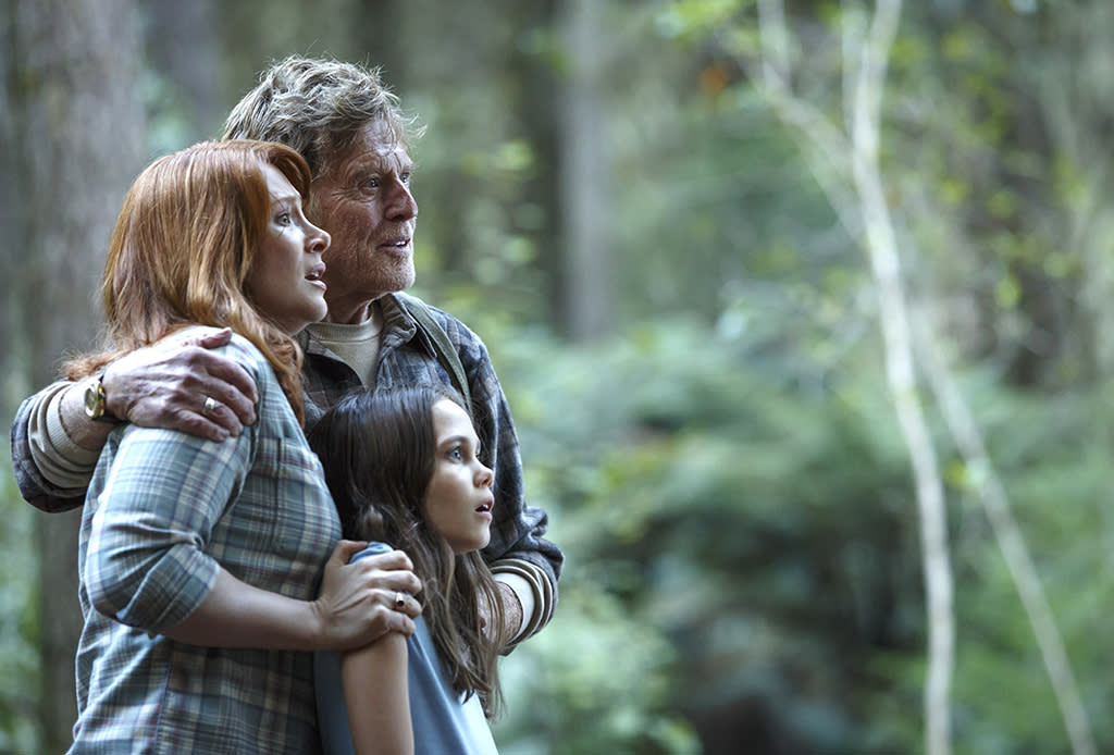 'Pete's Dragon' Review:A Dismayingly Dull Reboot