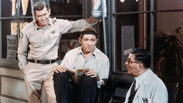 George Lindsey Dies: 'Andy Griffith Show's' Goober Gone