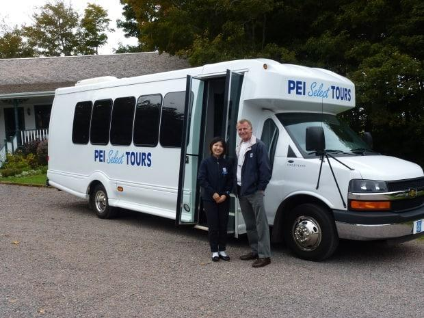 P.E.I. Select Tours owner Kelly Doyle says the virtual tours are a way to 'keep people's interest in these destinations.'