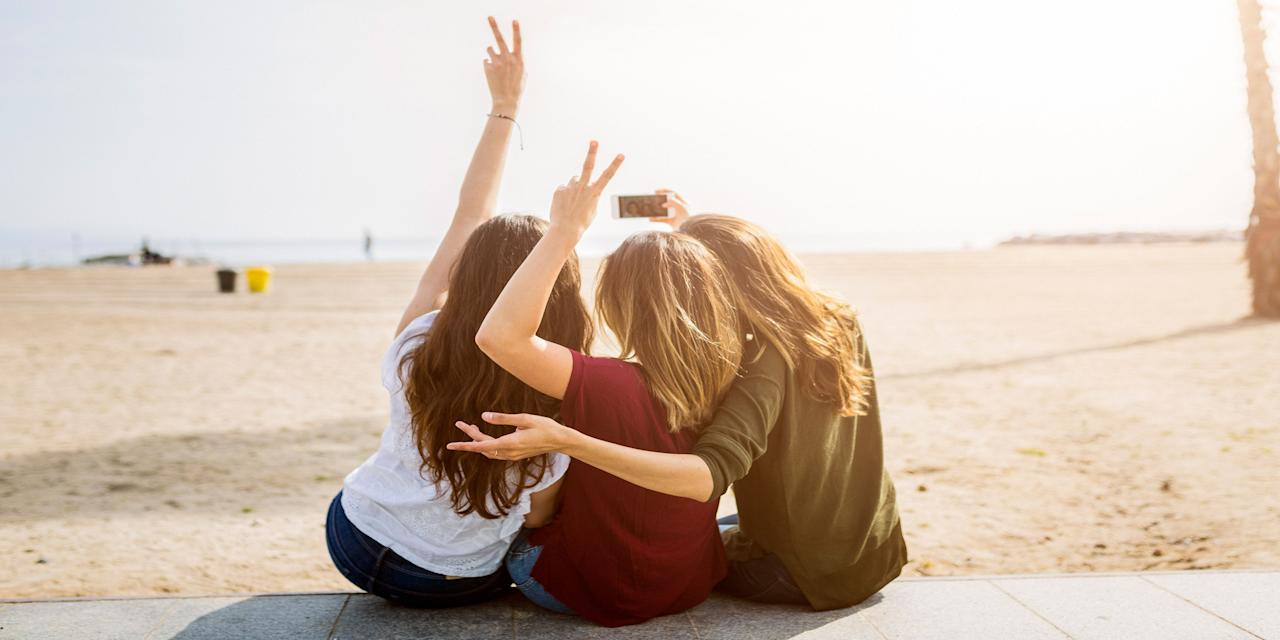 These Friendship Apps Will Help You Make Genuine Connections