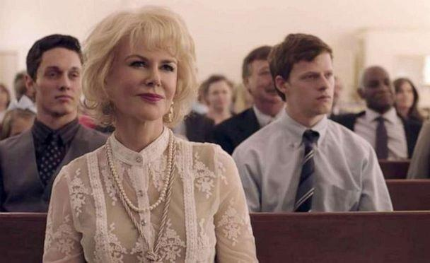 PHOTO: Nicole Kidman is shown in this still from the movie 'Boy Erased'. (Focus Features)
