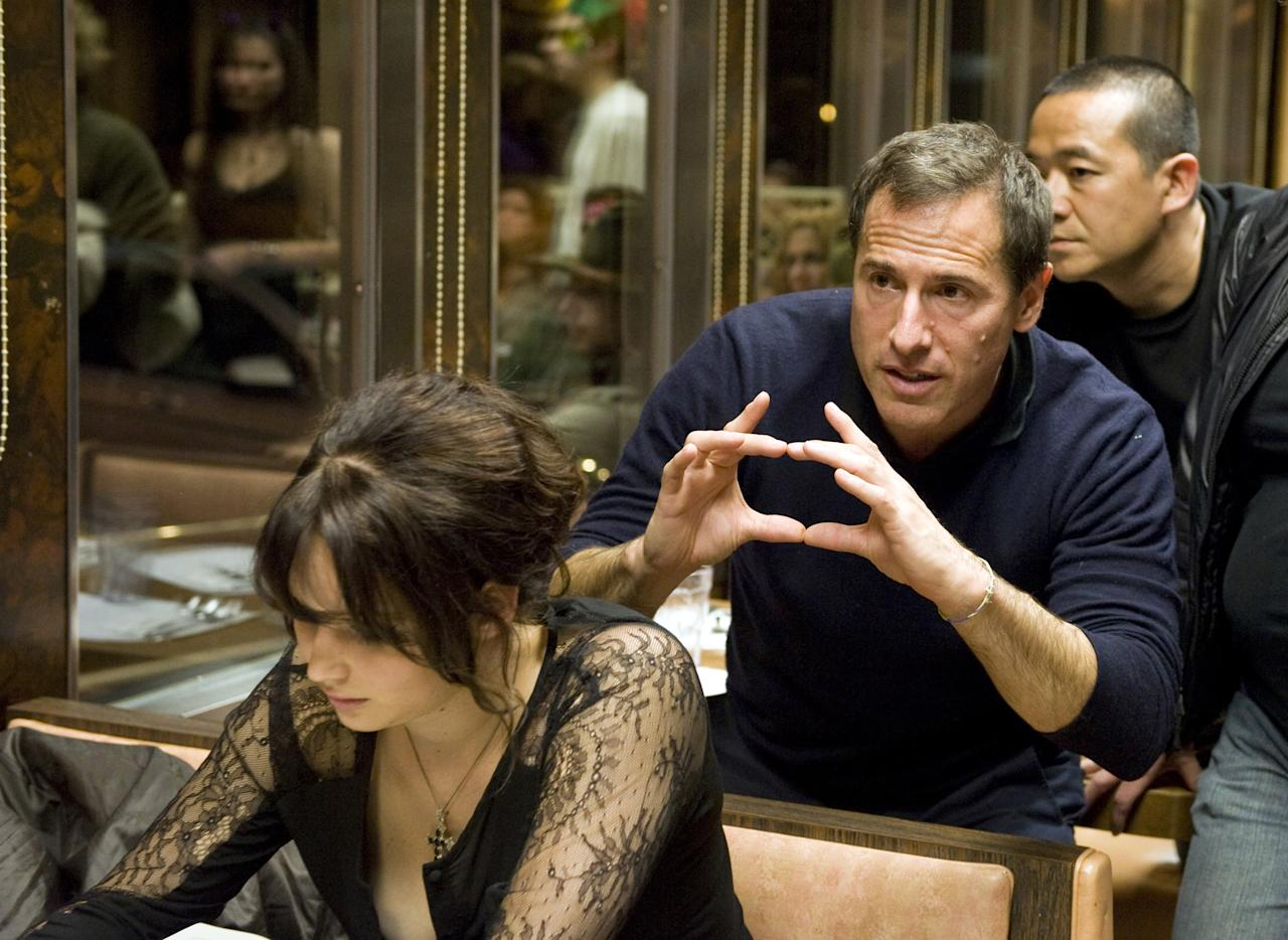 "David O. Russell  Russell directed admired films including ""Flirting with Disaster"" and ""Three Kings,"" but he didn't receive his first Oscar nomination until ""The Fighter"" in 2010. This year, he may return to the Best Director lineup for his crowd-pleasing comedy ""Silver Linings Playbook."""