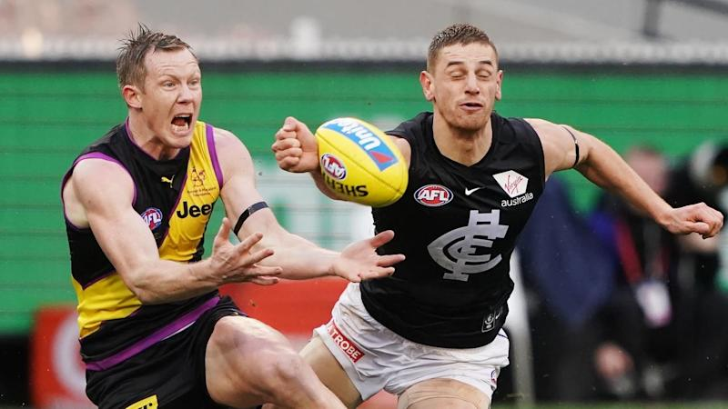 Richmond and Carlton are scheduled to play the first match of the 2020 AFL season