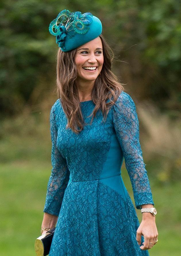 Pippa Middleton is set to marry on May 20th in Berkshire. Photo: Getty