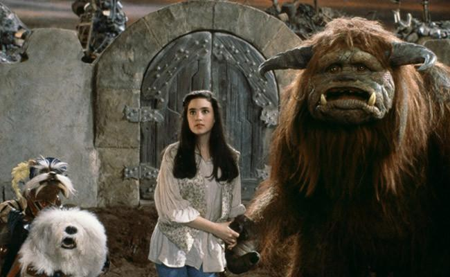 Image result for labyrinth 1986