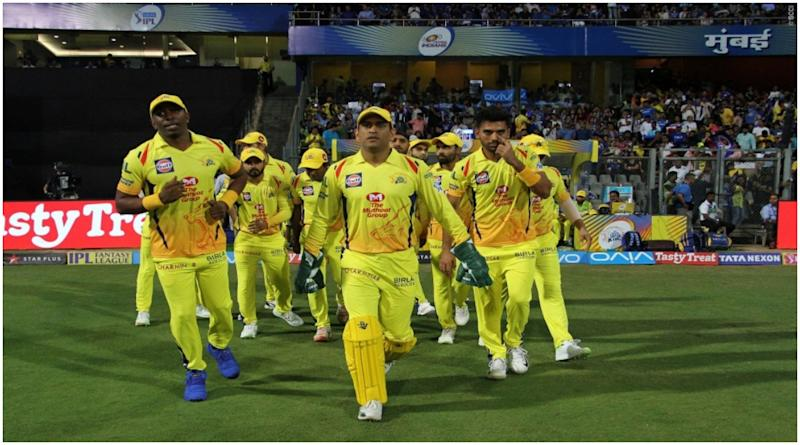 How to Watch CSK vs RR IPL 2020 Live Streaming Online in India? Get Free Live Telecast Chennai Super Kings vs Rajasthan Royals Dream11 Indian Premier League 13 Cricket Match Score Updates on TV