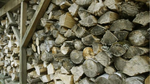 Firewood supplies running low for many Islanders