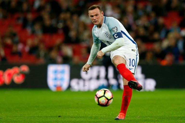 England's captain Wayne Rooney may well have to settle for a place among the substitutes again as United seek to deny Liverpool a victory