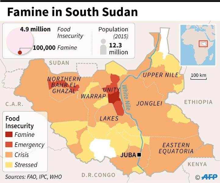 South Sudan government forces and allied militias have denied access to –- and sometimes attacked –- aid workers and looted relief supplies