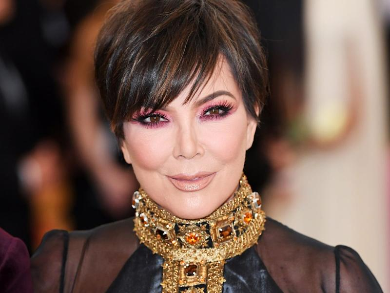 Kylie Cosmetics 'Hacked' Ahead Of Kris Jenner Makeup Collaboration