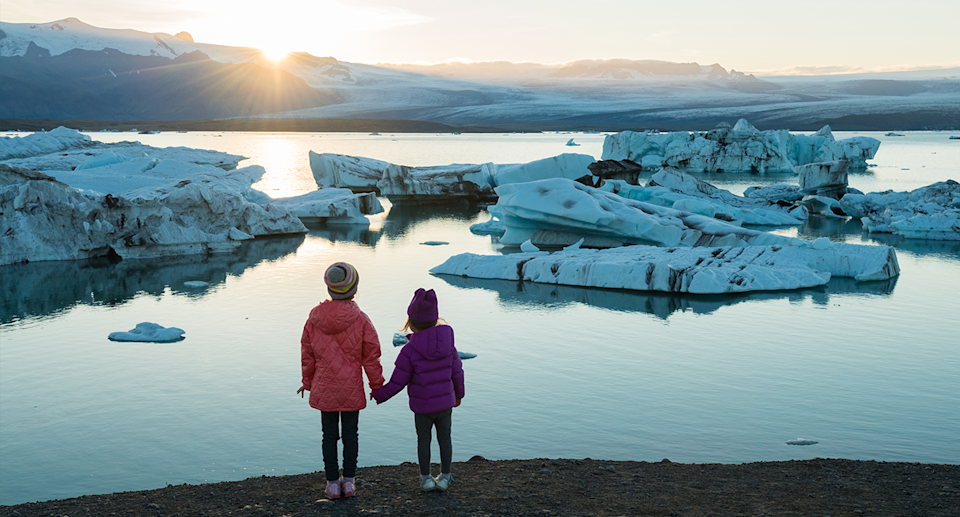 Greenpeace's Fiona Ivits has faith that young people will be able to navigate the world towards a climate solution. Source: Getty