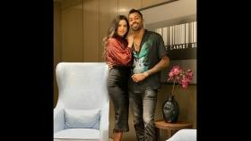 'Valentine for life': Hardik Pandya and Natasa Stankovic set couple goals with latest picture