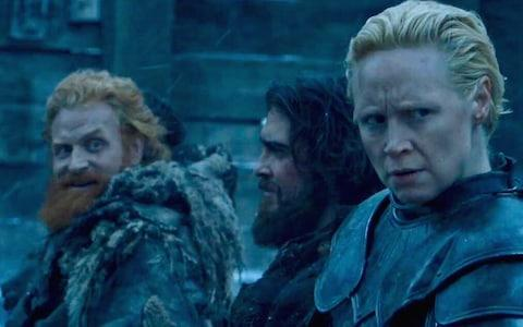 Tormund Brienne - Credit: HBO