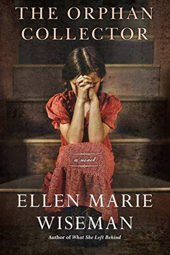 """<p><strong>Ellen Marie Wiseman</strong></p><p>amazon.com</p><p><strong>$11.20</strong></p><p><a href=""""https://www.amazon.com/dp/1496715861?tag=syn-yahoo-20&ascsubtag=%5Bartid%7C10055.g.35904358%5Bsrc%7Cyahoo-us"""" rel=""""nofollow noopener"""" target=""""_blank"""" data-ylk=""""slk:Shop Now"""" class=""""link rapid-noclick-resp"""">Shop Now</a></p><p>Set during the spread of the 1918 flu epidemic, this book feels especially resonant today. Pia ventures out into a Philadelphia under quarantine to seek supplies for her family, and finds herself in St. Vincent's Orphan Asylum after collapsing in the street. Meanwhile, neighbor Bernice sees Pia leave and makes a decision that will have long repercussions for them all. </p>"""