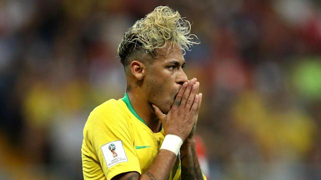 Brazil were forced to settle for a point against Switzerland, but the Selecao remain justifiable World Cup favourites.