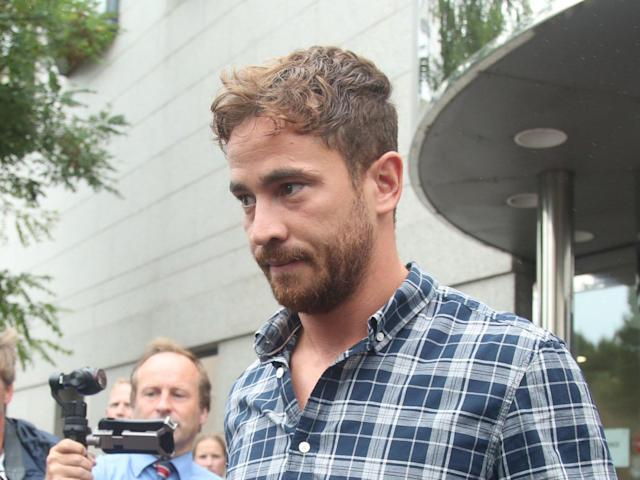 Danny Cipriani pleaded guilty to common assault and resisting arrest and ordered to pay £2,000 fine