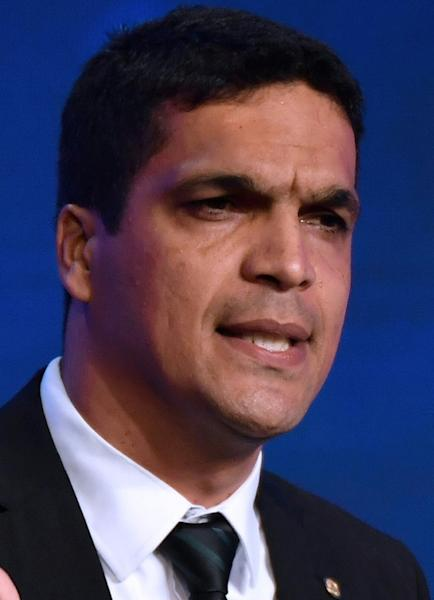 Cabo Daciolo is close to fellow Brazilian presidential candidate Jair Bolsonaro, both personally and ideologically