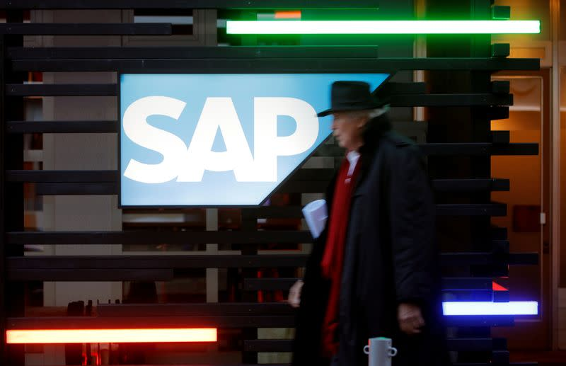 SAP launches product to help firms track supply chain emissions