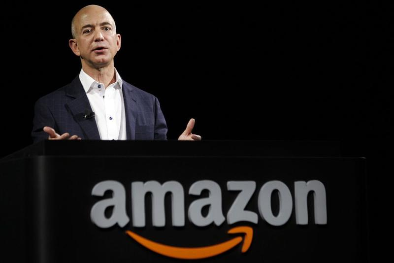 Amazon considering UK insurance comparison site