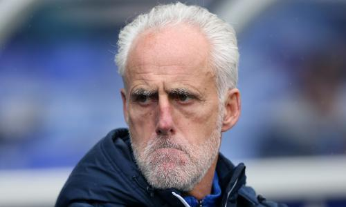 Ipswich change was overdue but Mick McCarthy still deserved more respect