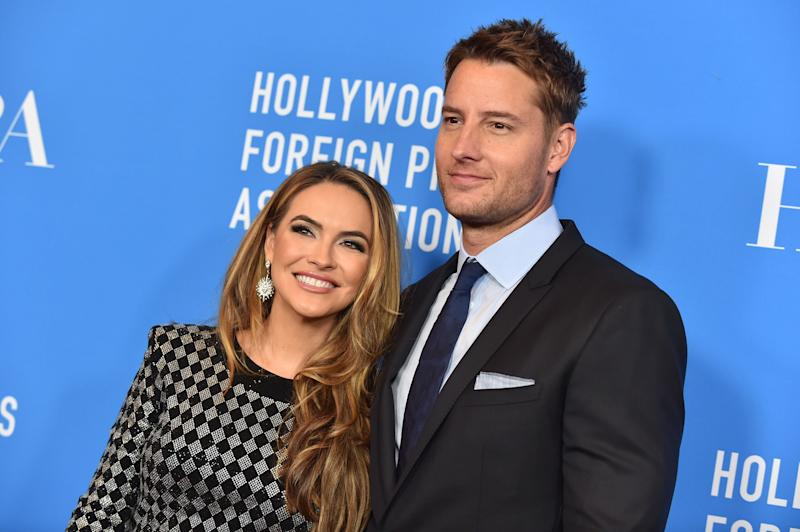 This Is Us's Justin Hartley and His Wife Divorce After Two Years